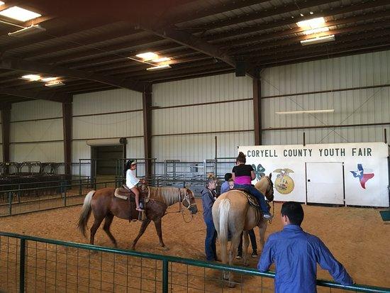 Gatesville, Teksas: Barn
