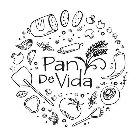 San Antonio De Belen, Costa Rica: Pan de Vida