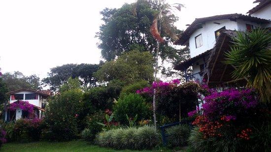 3c3100ef HOTEL CASA DE NELLY (San Agustin, Colombia) - B&B - anmeldelser -  sammenligning af priser - TripAdvisor
