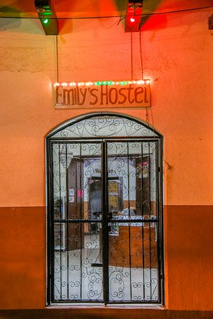 Emily's Hostel