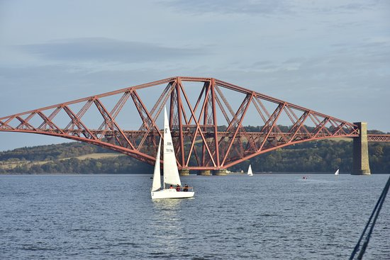 South Queensferry, UK: photo9.jpg