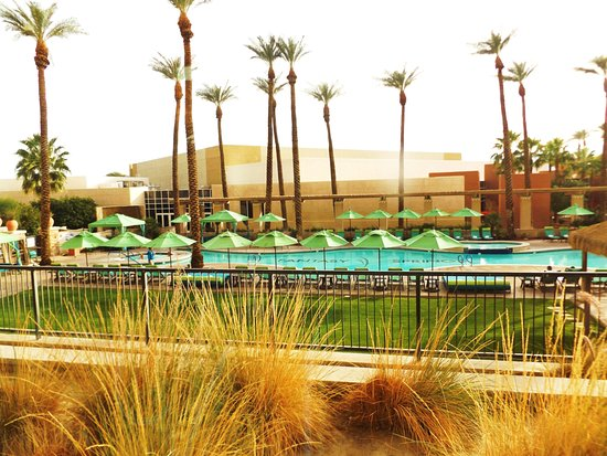 fantasy casino palm springs hotels