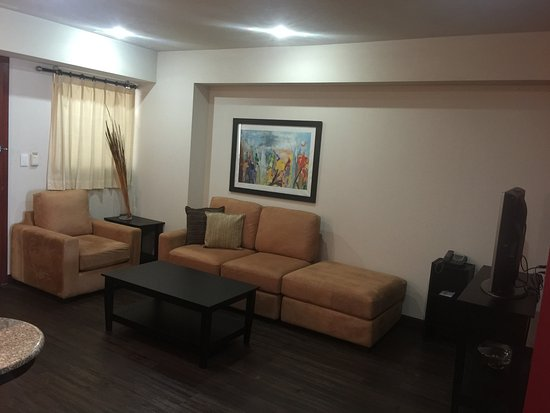 living room mapouka st isidro corporate housing 131 1 5 6 updated 11650