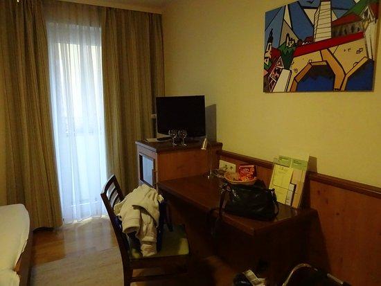 Foto de Hotel Brunner