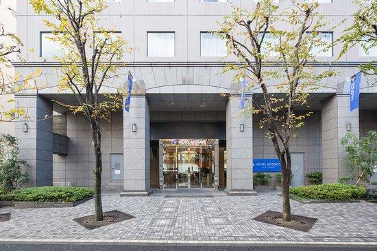 HOTEL MYSTAYS PREMIER Omori