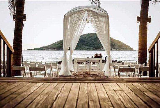 Diego's Casa de Playa : Diego's Beach House
