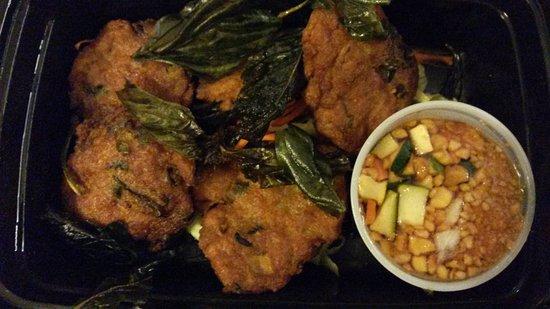 Thai Cuisine at Thames Street: 20161128_195452_large.jpg