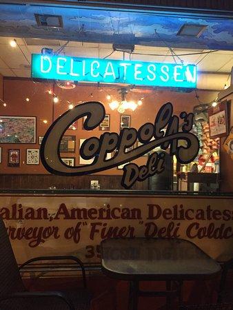 Coppola's Delicatessen--Carytown: photo0.jpg
