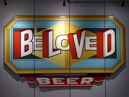 Boulevard Brewing Company: Beloved beer!