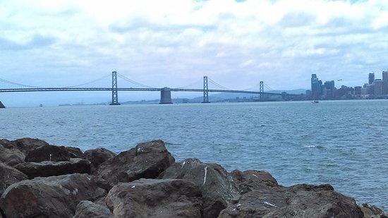 California Ave Treasure Island