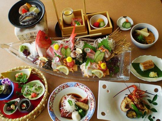 Shiosai Resort Kamogawa