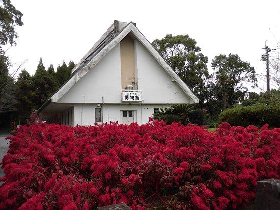 Yamaga City Museum