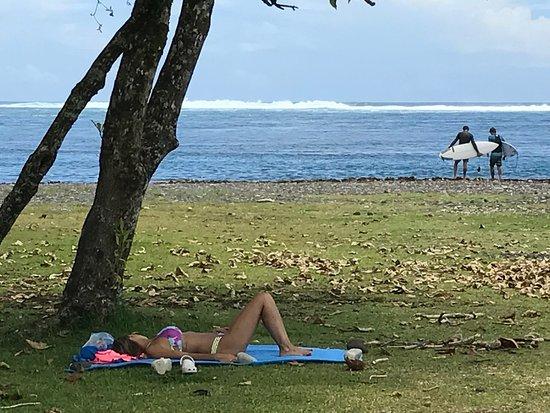 Teahupoo, Polinésia Francesa: photo0.jpg