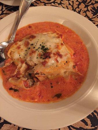 Z Bardhi's Italian Cuisine: photo1.jpg