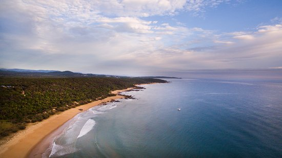 Agnes Water Beaches