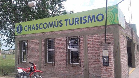Secretaria De Turismo Chascomús