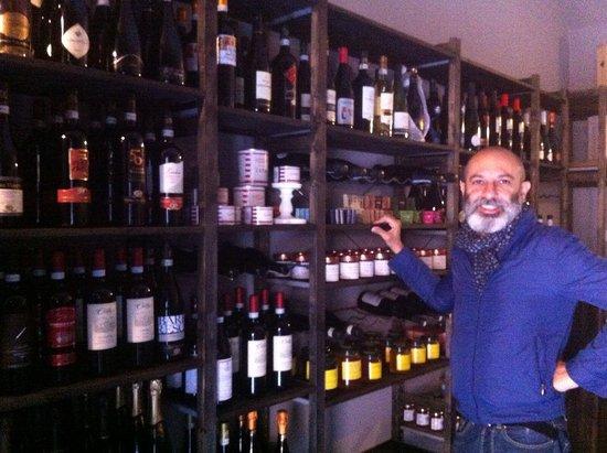 Il Carlino Ubriaco