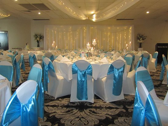 Swansea, Australia: Blue Water Function Centre allowing you to achieve the function you always dreamt
