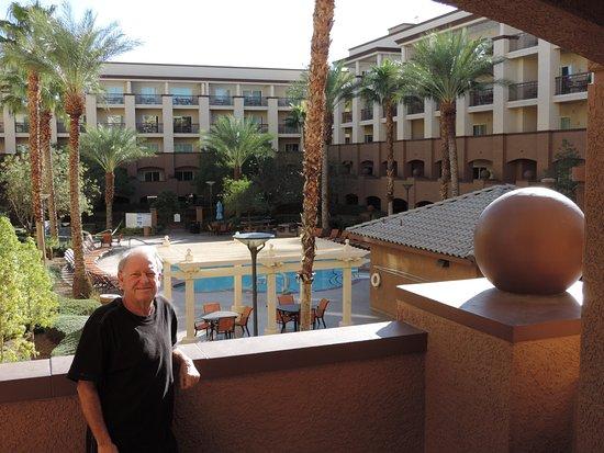 WorldMark Las Vegas-Boulevard Picture