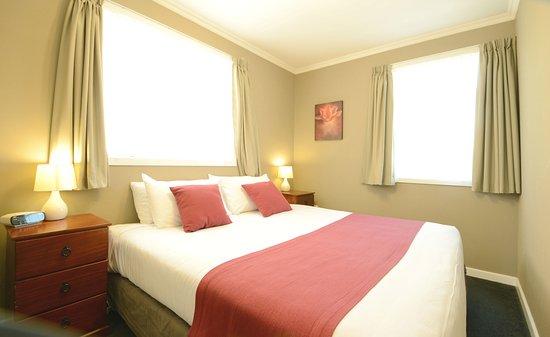 Tower Lodge Motel: Standard 1 bedroom unit