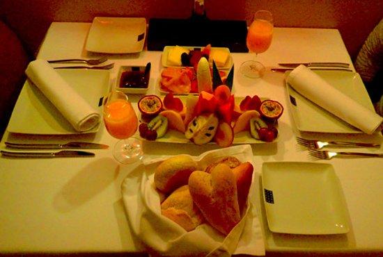 Guest House Douro: Wonderful breakfast