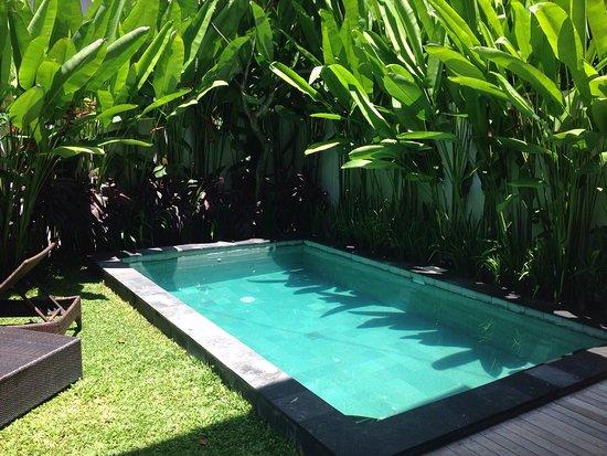 Juada Garden 10: Villa 3a