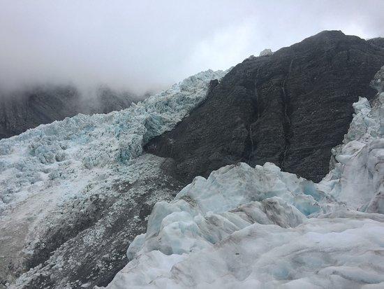 Franz Josef, Nueva Zelanda: photo0.jpg