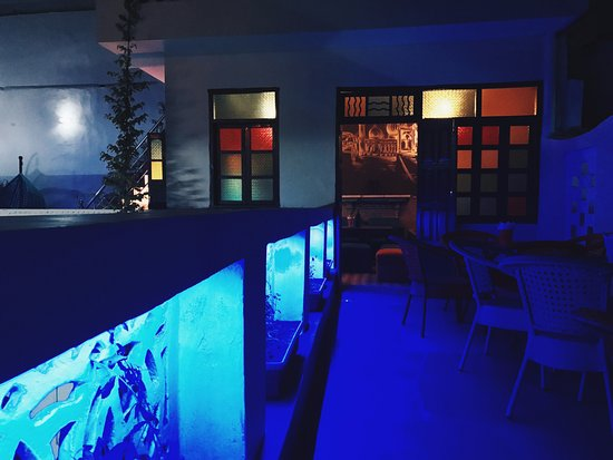 the walled city picture of the walled city cafe lounge new