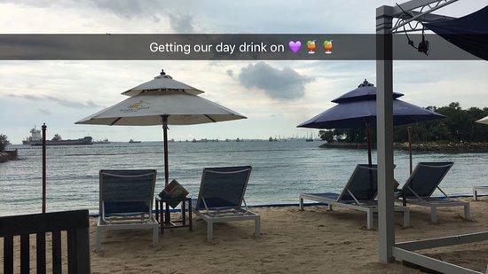Bora Bora Beach Bar - Palawan Beach : photo0.jpg