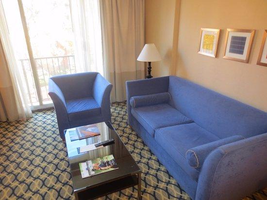 One Washington Circle Hotel Photo