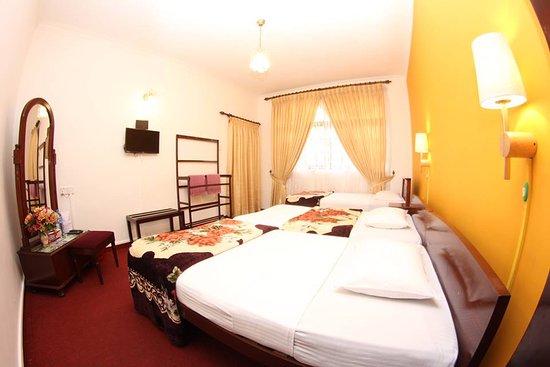Sampath Hotel : Family Room