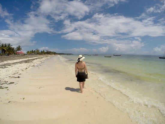 Uroa Bay Beach Resort: Awsome holiday