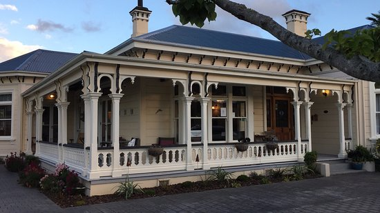 Collingwood Manor Bed & Breakfast: photo0.jpg