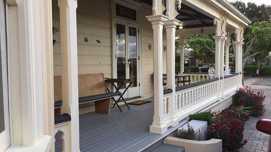 Collingwood Manor Bed & Breakfast: photo1.jpg