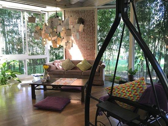 Foto de Sun Moon Lake Secret Garden Design Villas