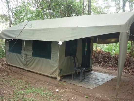 River Garden Resort & Camp Site Aufnahme