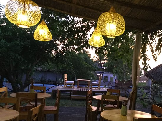 Las Penitas, Nikaragua: Sua