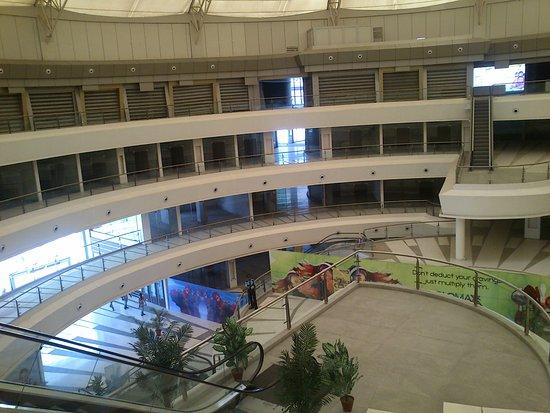 Glomax Mall
