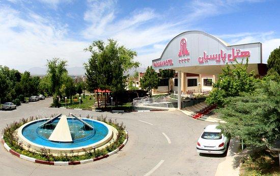 Shahr-e-Kord Parsian Hotel