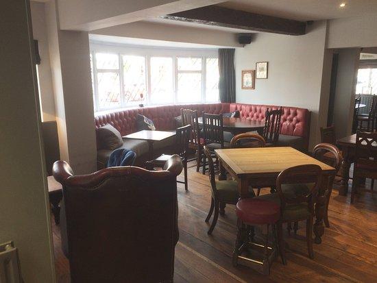 Radcliffe on Trent, UK: The Royal Oak