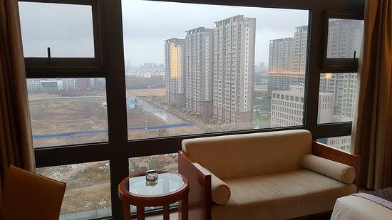 Binzhou, China: Qing Teng Yuan Hotel
