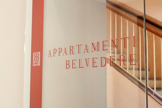 ホテル ベルヴェデーレ Picture
