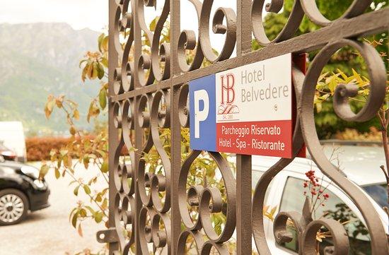 Foto Hotel Belvedere Bellagio