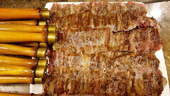 cag kebabi picture of h m cag kebap