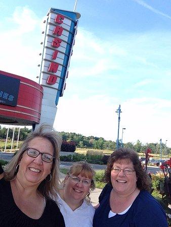 Gananoque, Canadá: Casino