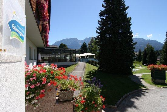 Imagen de Hotel-Restaurant Grimmingblick