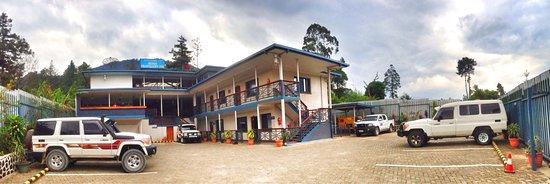 Mendi, Papua New Guinea: photo0.jpg