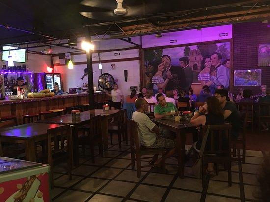 Provincia de Puntarenas, Costa Rica: Comedor