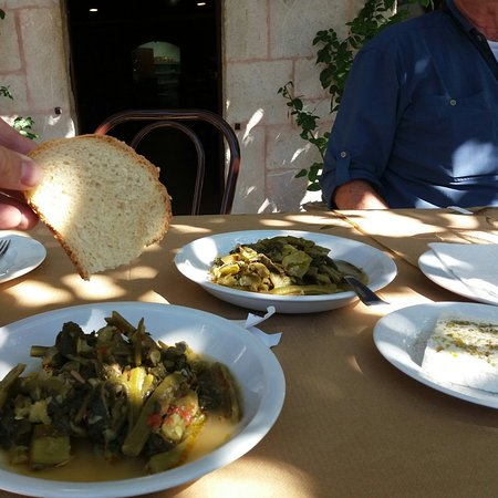 Elliniko, Grèce : Georganta