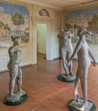 Museo della Fondazione Marino Marini